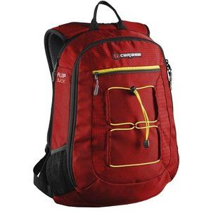 фото Caribee Flip Back 26 / Red