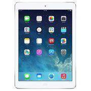 фото Apple iPad Air Wi-Fi 32GB Silver (MD789)