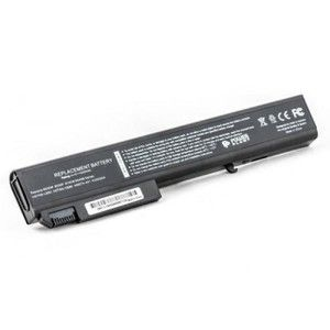фото PowerPlant Аккумулятор для ноутбуков HP EliteBook 8530 (HSTNN-LB60, H8530) NB00000127