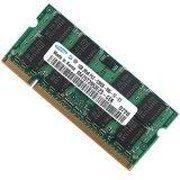 фото Samsung 2 GB SO-DIMM DDR2 667 MHz