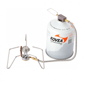 фото Газовая горелка Kovea Spider KB-1109 (8806372095185)