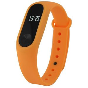 фото Xiaomi Mi Band 2 (Orange)