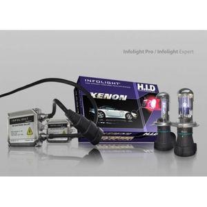 фото Infolight Pro/Expert ver.2 H4 Bi 4300/5000/6000K