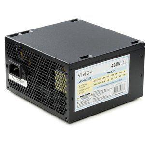фото Блок питания Vinga 450W (VPS-450-120)