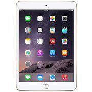 фото Apple iPad mini 3 Wi-Fi 128GB Gold (MGYK2)