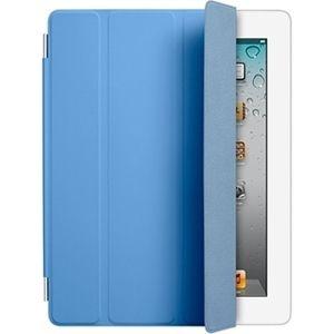 фото Apple Smart Cover для iPad 2/3/4 полиуретан синий (MD310)