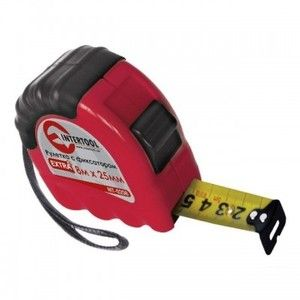 фото Intertool MT-0208