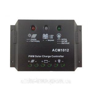 фото Altek Контроллер заряда ACM1012 (96714)