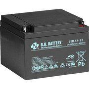 фото B.B. Battery HR33-12