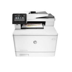 фото HP Color LaserJet Pro M477fdn (CF378A)