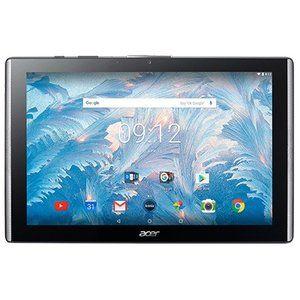 фото Acer Iconia One 10 B3-A40 Black (NT.LDUEE.011)