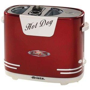 фото Ariete 186 Hot Dog