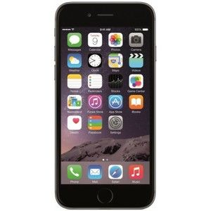 фото Apple iPhone 6 16GB (Space Gray)
