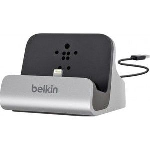 фото Belkin MIXIT ChargeSync Dock for iPhone 5 (F8J045bt)