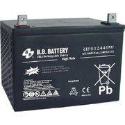 фото B.B. Battery MPL110-12