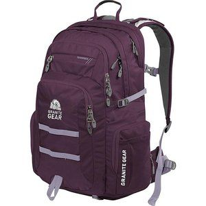 фото Granite Gear Superior 32 / Gooseberry/Lilac (925091)