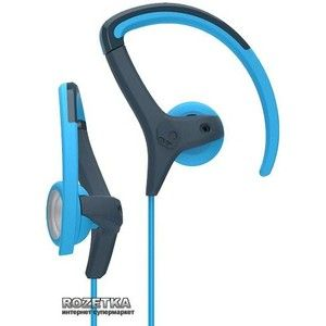 фото SkullCandy Chops Bud Navy/Blue (S4CHHZ-477)