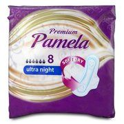 фото PAMELA Premium Ultra Night 8 (8588005671118)