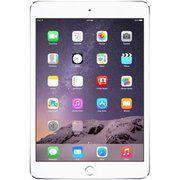 фото Apple iPad mini 3 Wi-Fi + LTE 64GB Silver (MH382, MGJ12)