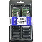 фото Kingston 4 GB SO-DIMM DDR2 667 MHz (KTA-MB667K2/4G)