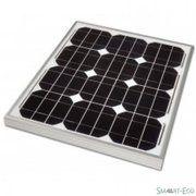 фото ABi-Solar Фотоэлектрический модуль SR-M60248100, 100 Wp, MONO