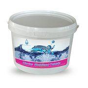 фото Formula H2O Средство для хлорирования Clorine Stabilised Tablets (5 кг.)