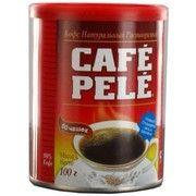 фото Pele Кофе растворимый ж/б 100г