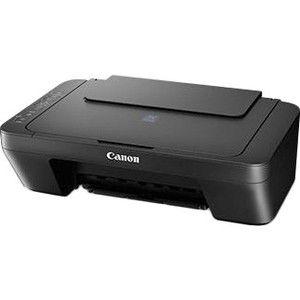 фото Canon PIXMA Ink Efficiency E474 (1365C009)