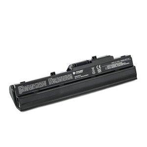 фото PowerPlant Аккумулятор для ноутбуков MSI LG X110(BTY-S11, MI1212LH) NB00000133
