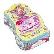 фото Spiegelburg Волшебное полотенечко Принцесса Лиллифея (11500)