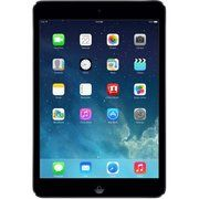 фото Apple iPad mini with Retina display Wi-Fi 128GB Space Gray (ME856)