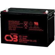фото CSB Battery GPL12880