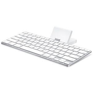 фото Apple iPad Keyboard Dock (MC533)