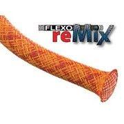 фото Techflex Круглая эластичная кабельная оплетка PET ReMix (PTM..)