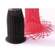 фото Techflex Круглая эластичная кабельная оплетка плотного плетения CleanCut (CCP0…)