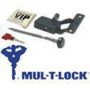 фото Mul-T-Lock Замок на КПП BVIP 928/4S