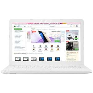 фото ASUS VivoBook Max X541NA (X541NA-GO130) White