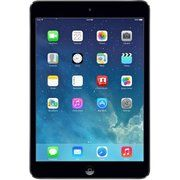 фото Apple iPad mini with Retina display Wi-Fi + LTE 16GB Space Gray (MF066, ME800, MF442)