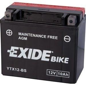 фото Exide YTX12-BS