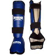 фото Boxer Sport Line Защита голени и стопы