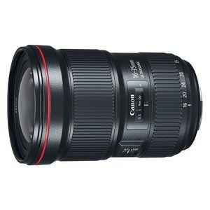фото Canon EF 16-35mm f/2.8L III USM