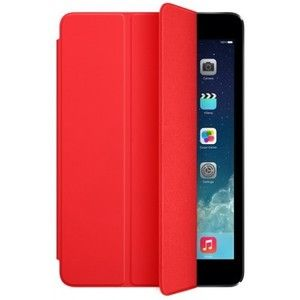 фото Apple iPad mini Smart Cover - Red (MF394)