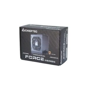 фото Chieftec Force CPS-650S