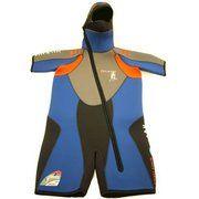 фото Aqua Lung Balance Comfort 5.5mm Куртка жен.