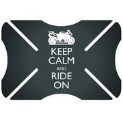 фото Oxford Бампер на шлем Ride On