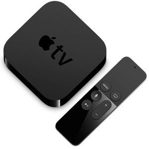 фото Apple TV 4th generation 64GB (MLNC2)