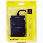 фото Sony PlayStation 2 Multitap (SCPH-10090)