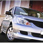 фото EGR Защита фар Mitsubishi LANCER (c 2003)