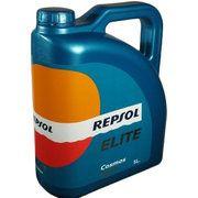 фото Repsol Elite Cosmos 0W-40 5л