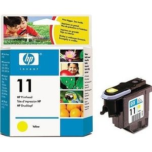 фото HP 11 Yellow (C4813A)